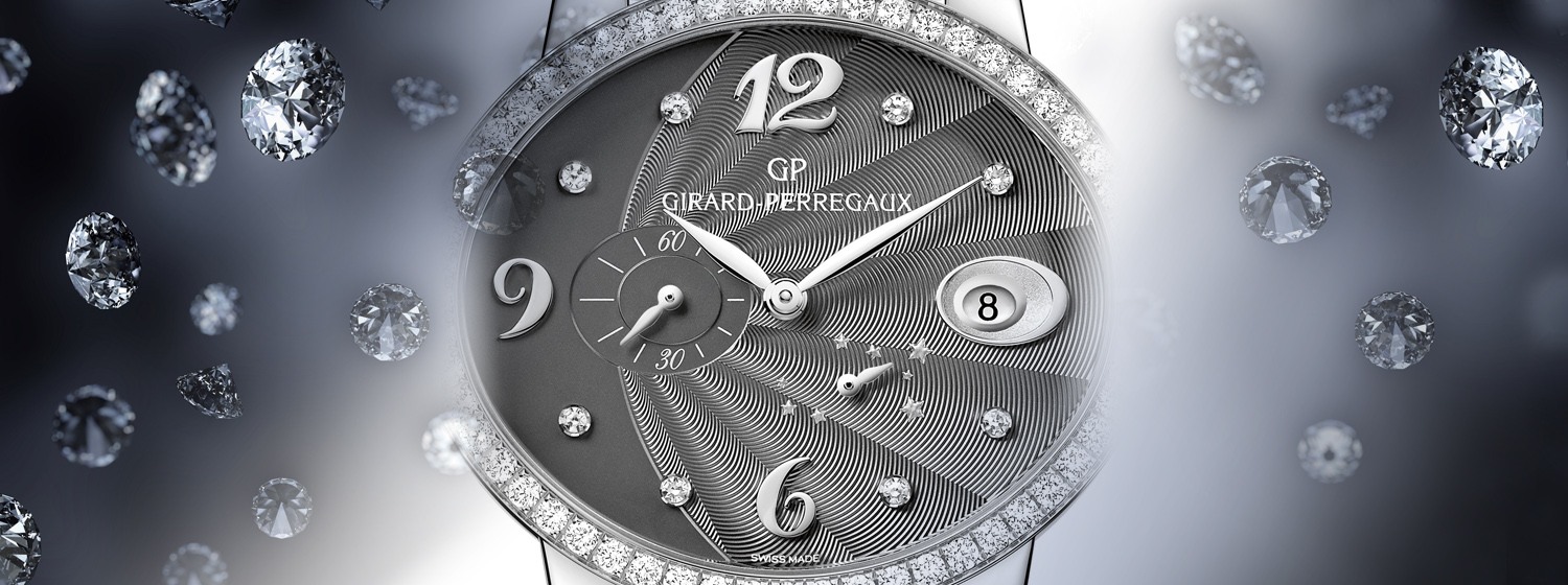 Cat's Eye Girard-Perregaux