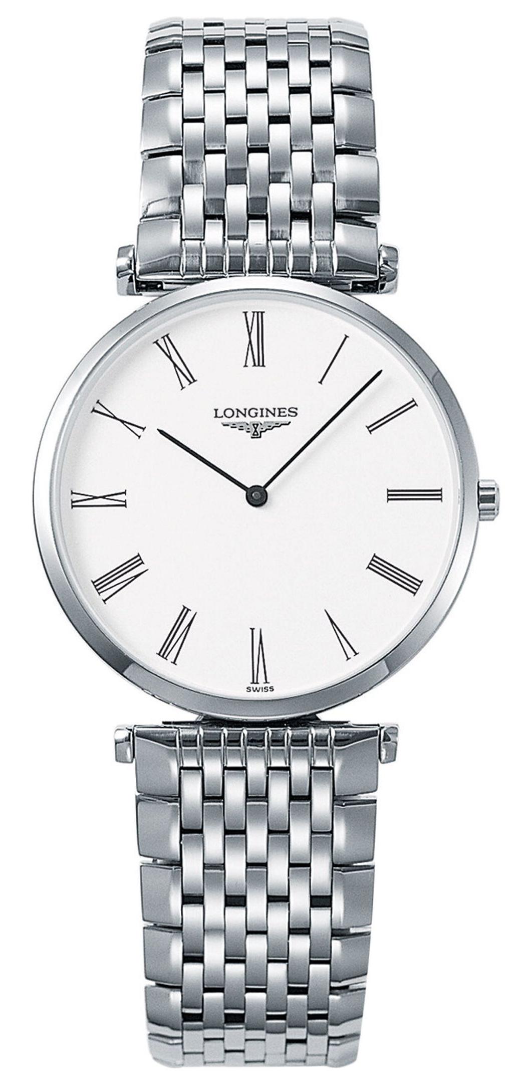 Часы Longines Le Grande Classique Мужские