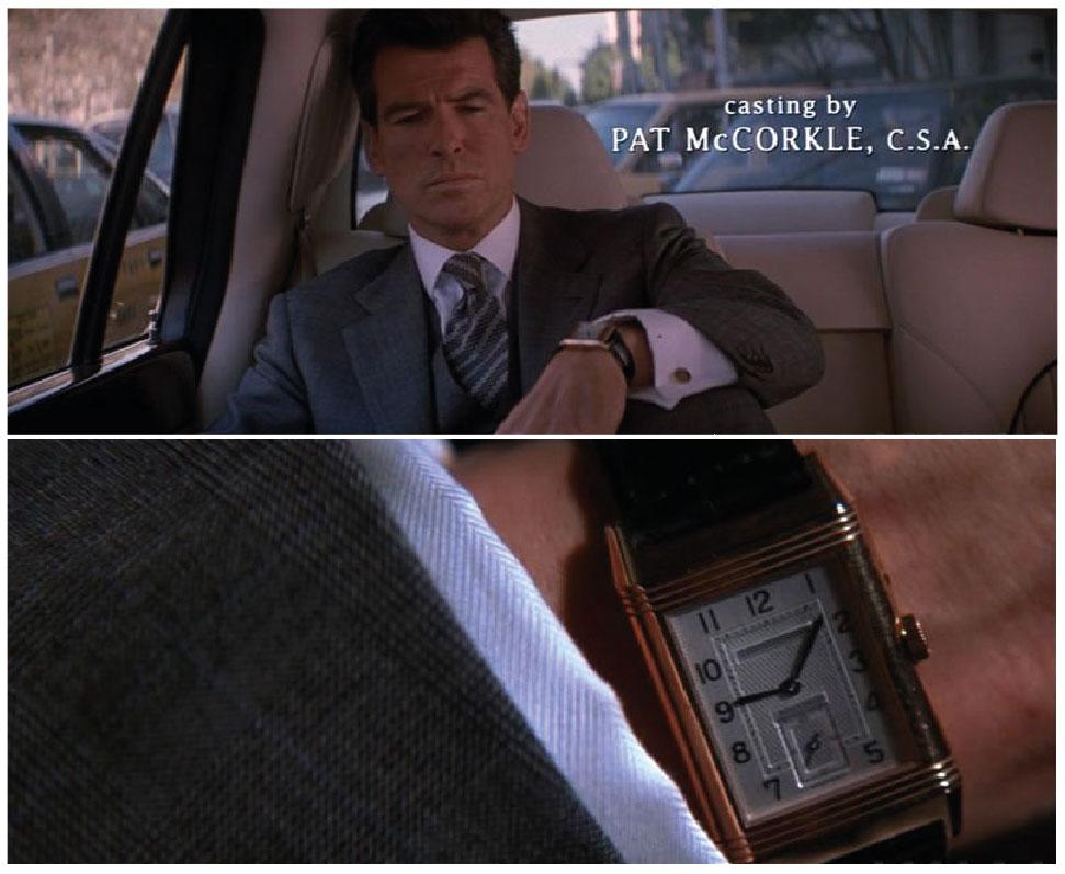 Коллекция часов Jaeger-leCoultre Reverso