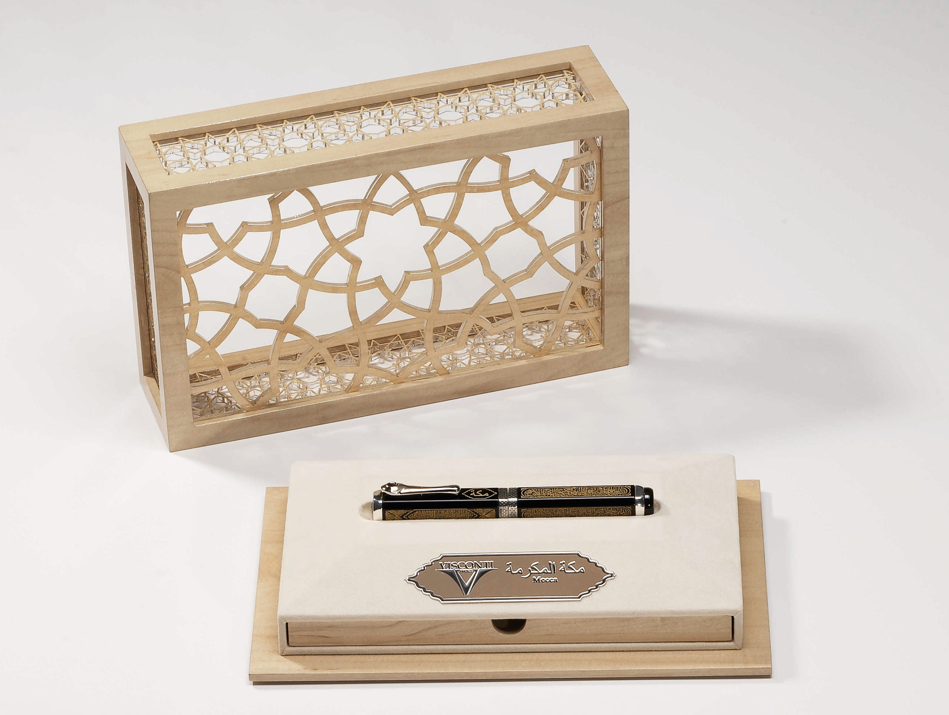 Ручка Visconti Mecca