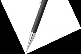 Механический карандаш Graf von Faber-Castell Guilloché 136530