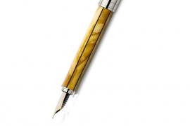 Перьевая ручка Graf von Faber-Castell Elemento 144000