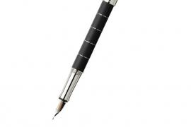 Перьевая ручка Graf von Faber-Castell Classic Anello 145501