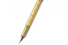 Перьевая ручка Graf von Faber-Castell Anello 145600