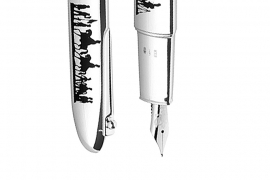 Перьевая ручка Gourji 1812 P26A000102