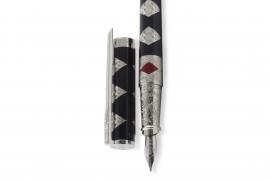 Ручка роллер S.T.Dupont Samourai 242001