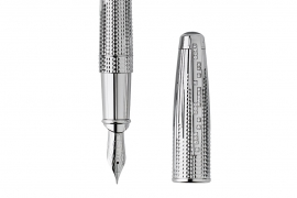 Перьевая ручка S.T.Dupont Diamond Drops 481473