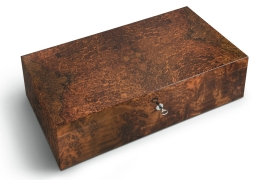 Reuge music box humidor музыкальная шкатулка