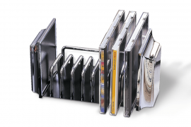 Подставка для CD-дисков El Casco M-640 CN