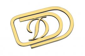 Зажим для денег S.T. Dupont 3004