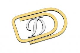 Зажим для денег S.T. Dupont 3006