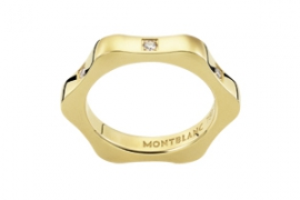 Кольцо MONTBLANC 038981