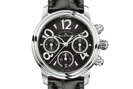 Blancpain Women Chronograph Flyback 3485F-1130-97B