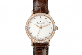 Blancpain Women Ultra-slim 6102-2987-55
