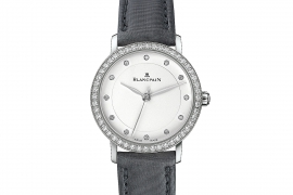 Blancpain Women Ultraslim 6102-4628-95