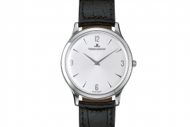 Jaeger-LeCoultre Master Ultra Thin 1458404