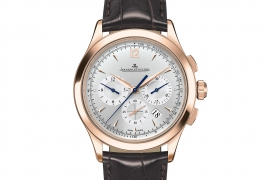 Jaeger-LeCoultre Master Chronograph 1532420