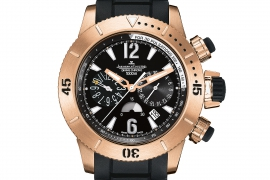 Jaeger-LeCoultre Master Compressor Diving Chronograph 1862740