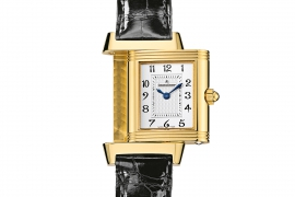 Jaeger-LeCoultre Reverso Duetto 2661410