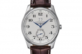 Longines Master Collection L2.676.4.78.5