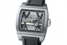 Corum Ti-Bridge Special Edition 007.400.06/F371 0000