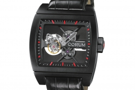 Corum Ti-Bridge Tourbillon 42 022.703.94/OF01 0000