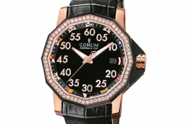 Corum Admiral's Cup Challenger 40 082.954.85/0081 PN33
