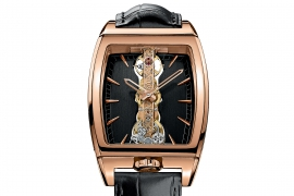 Corum Golden bridge 113.150.55/0002 FK02