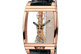 Corum Golden bridge 113.550.55/0001 000R
