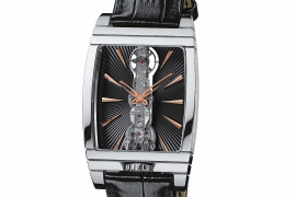 Corum Golden bridge 113.770.59/0001 GN03