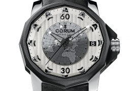 Corum Admiral's Cup Challenger 48 Day & Night 171.951.95/0061 AK12