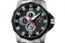 Corum Admiral's Cup Seafender 48 Tides 277.931.06/V700 AN12