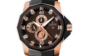 Corum Admiral's Cup Seafender 48 Tides 277.931.91/0371 AG32