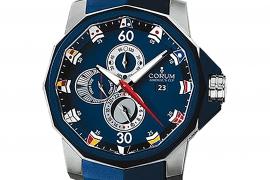 Corum Admiral's Cup Seafender 48 Tides 277.933.06/0373 AB22