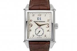 Girard Perregaux Vintage 1945 King Size Large Date 25805-11-822-BAEA