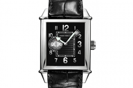 Girard Perregaux Vintage 1945 Square King Size 25830-11-411-BA6A