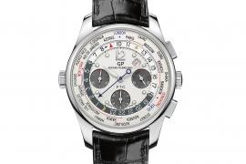 Girard Perregaux WW.TC Financial Chronograph 49805-11-152-BA6A