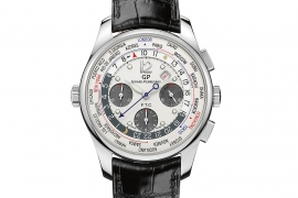 Girard Perregaux WW.TC Financial Chronograph 49805-11-152-BA6A