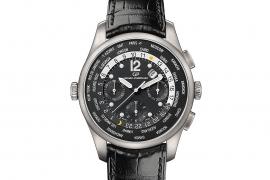 Girard Perregaux WW.TC Chronograph 49805-11-650-BA6A