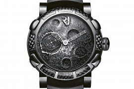 Romain Jerome Moon Dust Auto MG.FB.BBBB.00