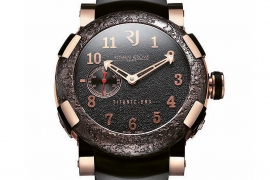 Romain Jerome Titanic DNA-Auto T.OXY3.2222.00.BB