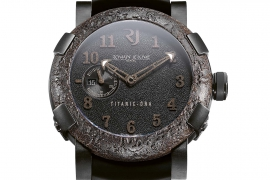Romain Jerome Titanic DNA-Auto T.OXY4.BBBB.00.BB