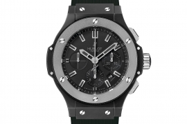 Hublot Big Bang 44 mm Ceramic 301.CK.1140.RX