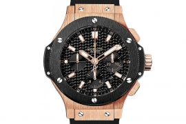 Hublot Big Bang 44 mm Gold 301.PM.1780.RX
