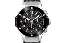 Hublot Big Bang 44 mm Steel Ceramiс 301.SB.131.RX