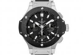 Hublot Big Bang 44 mm Steel Ceramiс 301.SM.1770.SM