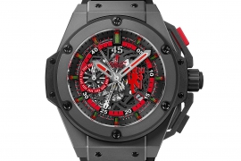 Hublot King Power 48mm Red Devil 716.CI.1129.RX.MAN11