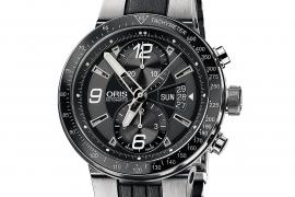 Oris Motor Sport Wlliams F1 Team Chronograph 679 7614 4164 RS