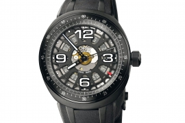 Oris Motor Sport TT3 Darryl O'Young Limited Edition 733 7588 7714 SET