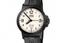 Oris Aviation BC3 Advanced Day/Date 735 7641 4766 RS